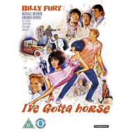 I've Gotta Horse (UK-import) (DVD)
