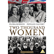 Two Thousand Women (UK-import) (DVD)