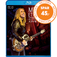 Melissa Etheridge - A Little Bit Of Me: Live In L.A. (m/CD) (BLU-RAY)