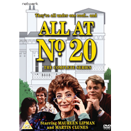 All At No. 20 - The Complete Series (UK-import) (DVD)