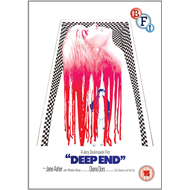 Deep End (UK-import) (DVD)