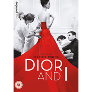 Dior And I (UK-import) (DVD)