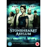 Stonehearst Asylum (UK-import) (DVD)