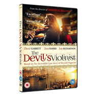 The Devil's Violinist (UK-import) (DVD)