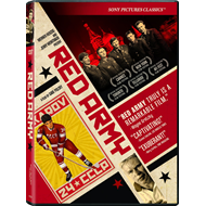 Red Army (DVD - SONE 1)