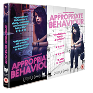 Appropriate Behaviour (UK-import) (DVD)