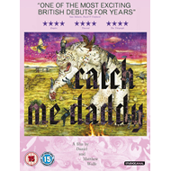Catch Me Daddy (UK-import) (DVD)