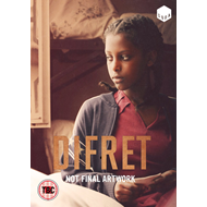 Difret (UK-import) (DVD)