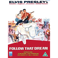 Follow That Dream (UK-import) (DVD)