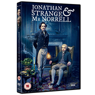 Jonathan Strange And Mr. Norell (UK-import) (DVD)