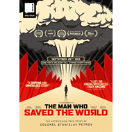 The Man Who Saved The World (UK-import) (DVD)