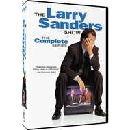 The Larry Sanders Show - The Complete Series (DVD - SONE 1)