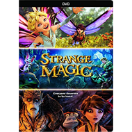 Strange Magic (DVD - SONE 1)