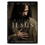 Killing Jesus (DVD - SONE 1)