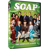 Soap - The Complete Series (DVD - SONE 1)