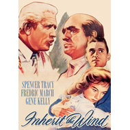 Inherit The Wind (DVD - SONE 1)
