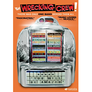 The Wrecking Crew! (DVD - SONE 1)