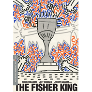 Produktbilde for The Fisher King - Criterion Collection (DVD - SONE 1)