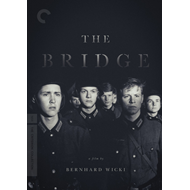 The Bridge - Criterion Collection (DVD - SONE 1)
