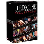 The Decline Of Western Civilization Collection (DVD - SONE 1)