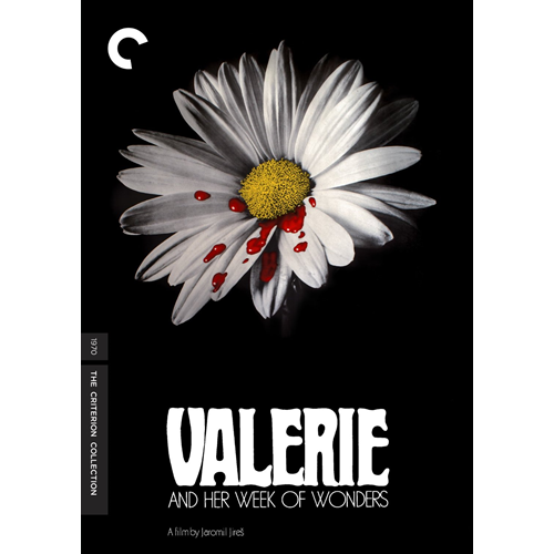 Valerie & Her Week Of Wonders - Criterion Collection (DVD - SONE 1)