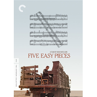 Five Easy Pieces - Criterion Collection (DVD - SONE 1)