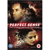 Perfect Sense (UK-import) (DVD)