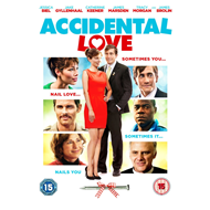 Accidental Love (UK-import) (DVD)