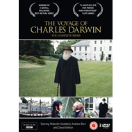 The Voyage Of Charles Darwin: The Complete Series (UK-import) (DVD)