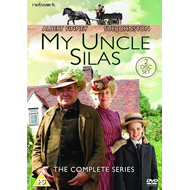 My Uncle Silas - The Complete Series (UK-import) (DVD)
