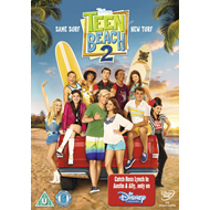 Teen Beach Movie 2 (UK-import) (DVD)