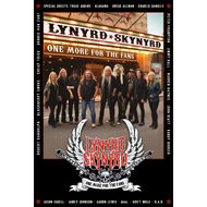 Lynyrd Skynyrd - One More For The Fans! (DVD)