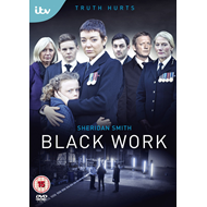Black Work (UK-import) (DVD)