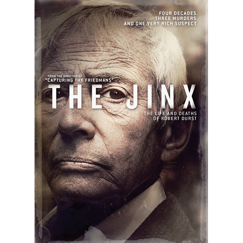 The Jinx: The Life And Deaths Of Robert Durst (UK-import) (DVD)