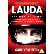 Lauda: The Untold Story (UK-import) (DVD)
