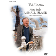Bill Bryson - Notes From A Small Island: The Complete Series (UK-import) (DVD)