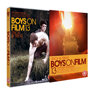 Boys On Film 13: Trick And Treat (UK-import) (DVD)