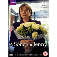 A Song For Jenny (UK-import) (DVD)