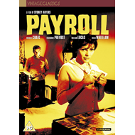 Payroll (UK-import) (DVD)