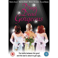 Drop Dead Gorgeous (UK-import) (DVD)