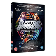 Electric Boogaloo: The Wild, Untold Story Of Cannon Films (UK-import) (DVD)