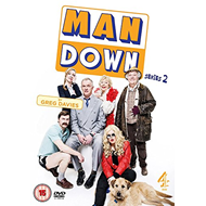 Man Down - Sesong 2 (UK-import) (DVD)