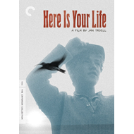 Here Is Your Life Criterion Collection (DVD - SONE 1)