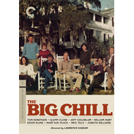 The Big Chill - Criterion Collection (DVD - SONE 1)