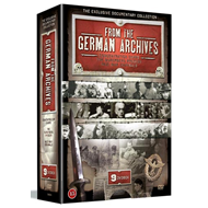 From The German Archives (DVD)