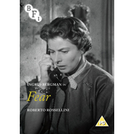 Fear (UK-import) (DVD)