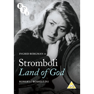 Stromboli - Land Of God (UK-import) (DVD)