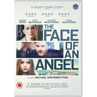 The Face Of An Angel (UK-import) (DVD)