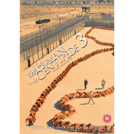 The Human Centipede 3 - Final Sequence (UK-import) (DVD)