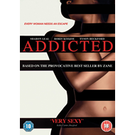 Addicted (UK-import) (DVD)